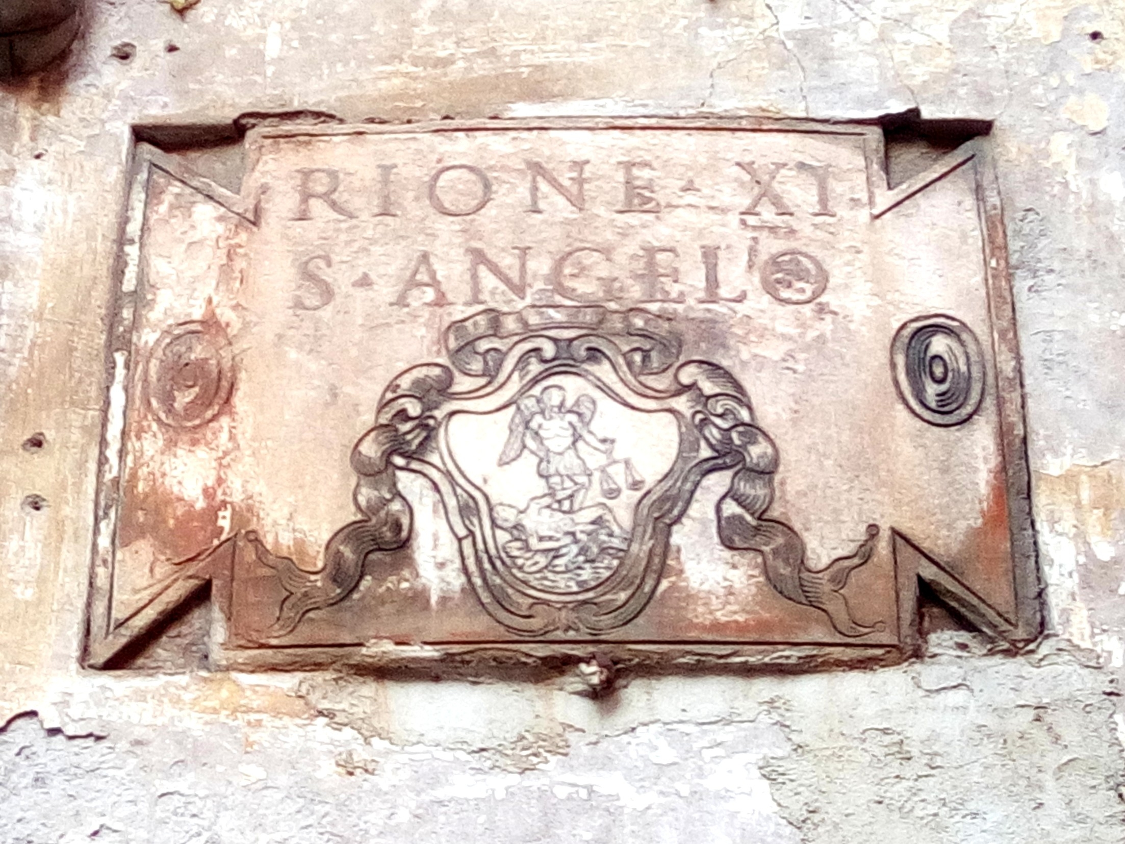 Rione Sant'Angelo